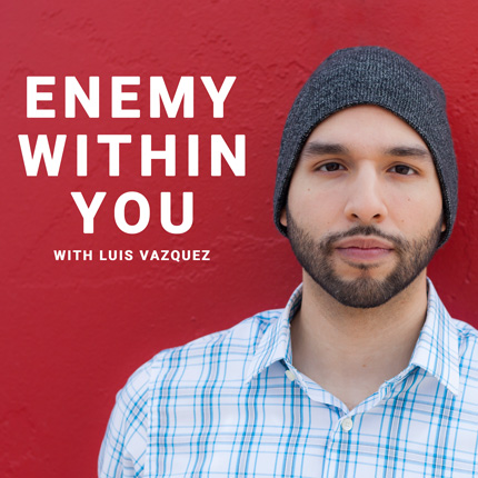 Enemy Within You Podcast Cover