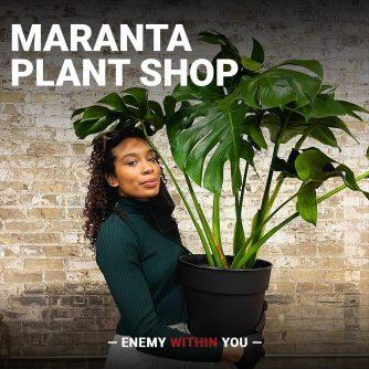Maranata Plant Shop - Enemy Within You Episode